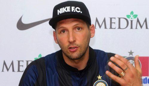Marko Materaci: Savetodavac iz Italije 7