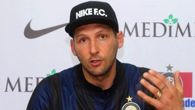 Marko Materaci: Savetodavac iz Italije 1