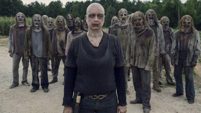 Korona virus: Serija Okružen mrtvima se pauzira na pretposlednjoj epizodi 3