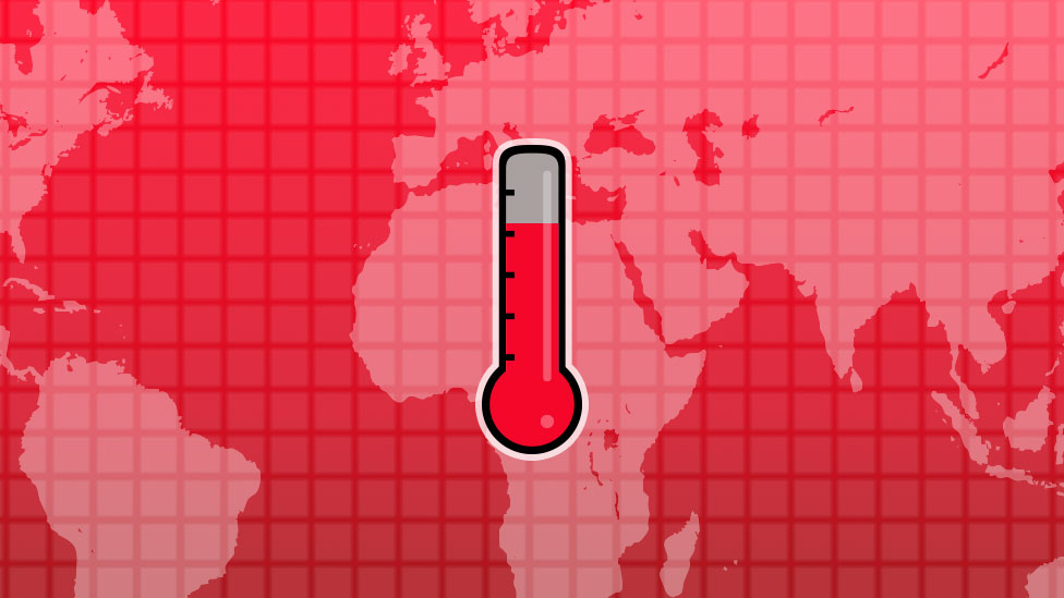 Koliko je topliji vaš grad