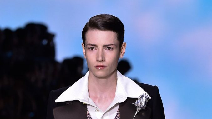 Krou Kian: Transrodni model koji ruši granice 3