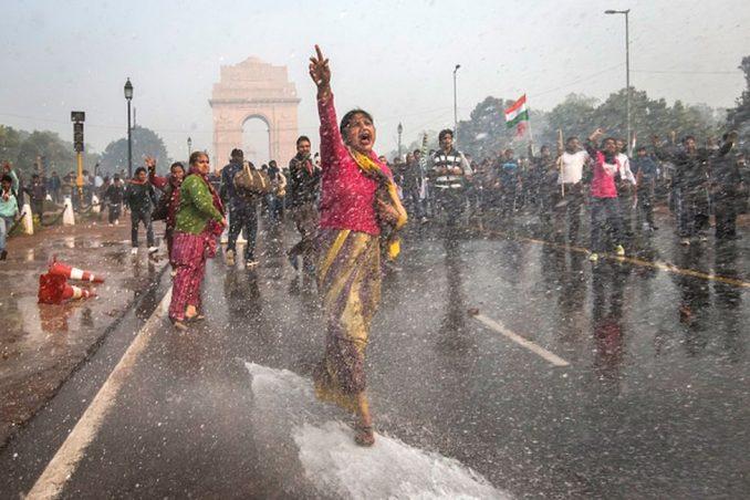 Indija, smrtna kazna i nasilje nad ženama: Pogubljena četiri muškarca zbog silovanja i ubistva studentkinje 1