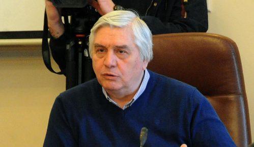 Branislav Tiodorović: Stručnjak za epidemije 4