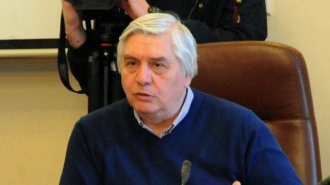 Branislav Tiodorović: Stručnjak za epidemije 1