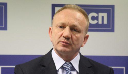 Đilas uputio dopis Tabaković: Umesto što me progonite i kršite zakon radite svoj posao 11