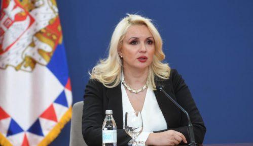 Darija Kisić Tepavčević: Heroj dana ili lapsus godine 6