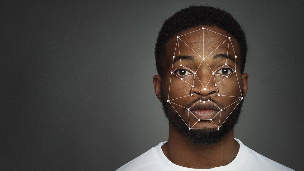 Skeniranje lica