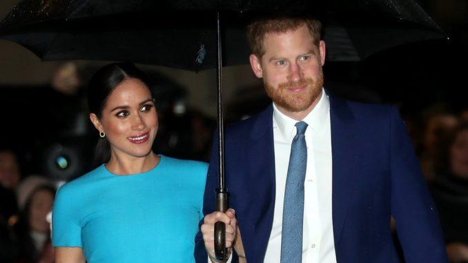 Hari: Ponosan sam što sam služio kraljici i zemlji 2