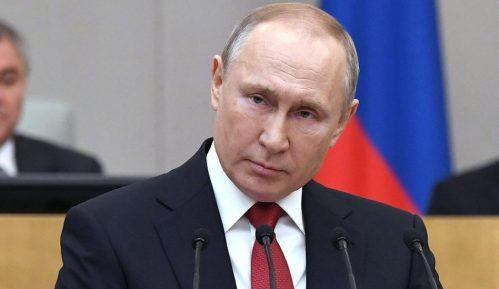 Rusija: Duma odobrila izmenu Ustava koja omogućava Putinu ostanak na vlasti još 12 godina 10