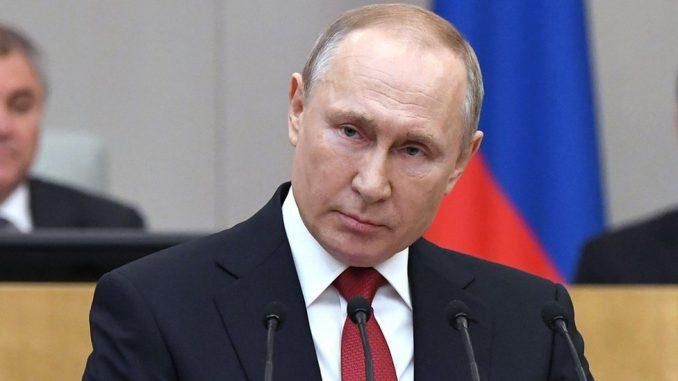 Rusija: Duma odobrila izmenu Ustava koja omogućava Putinu ostanak na vlasti još 12 godina 2