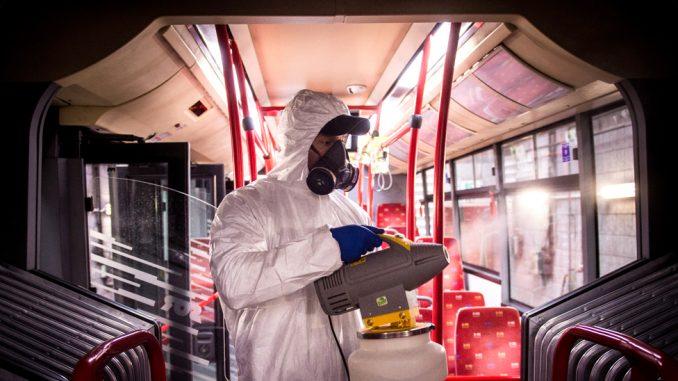 Korona virus: Potvrđeno šest novih slučajeva u Srbiji 2