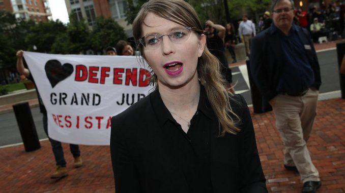 Čelsi Mening se oporavlja posle pokušaja samoubistva, kažu njeni advokati 3