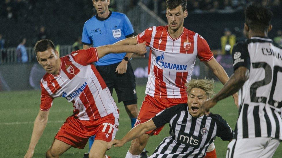 U Srbiji zasad nema otkazivanja utakmica