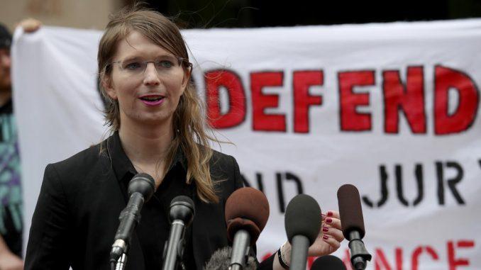Slučaj Čelsi Mening: Sudija naredio oslobađanje iz zatvora 2