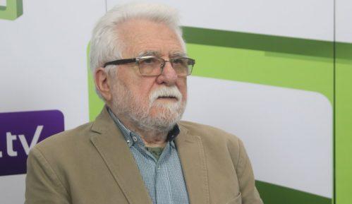 Epidemiolog Radovanović: U zvanične brojeve o koroni ne verujem odavno 14