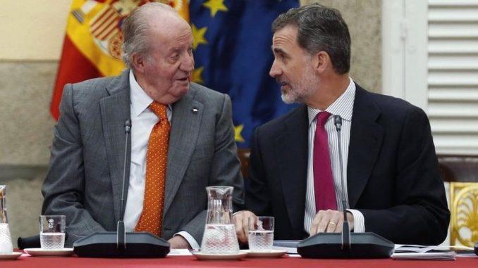 Španija: Kralj Felipe se odriče očevog nasledstva 3