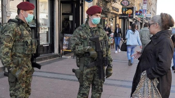 Korona virus i Srbija: Zabrana kretanja tokom noći, za starije od 65 godina u potpunosti, ukupno 72 zaraženih 3