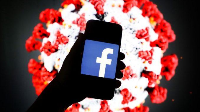 Vesti o korona virusu označene kao spam - Fejsbuk okrivio bag 3