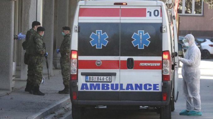 Korona virus: Više od 200.000 zaraženih u svetu, u Srbiji 83 potvrđena slučaja 3