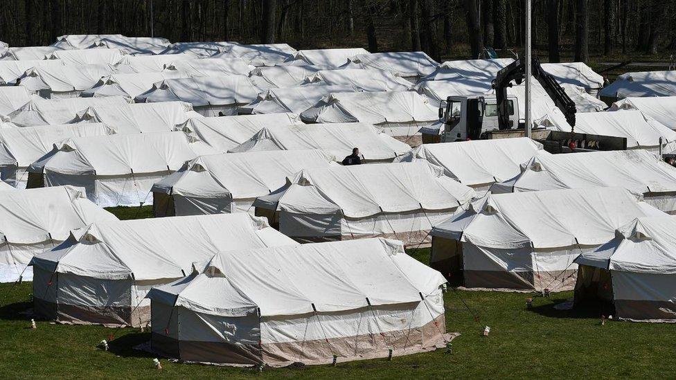 Kamp Morović