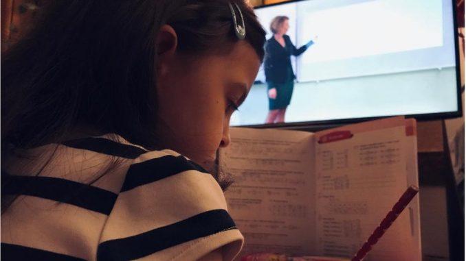 Korona virus i škola u Srbiji: Kako sam opet pošao u prvi razred 4