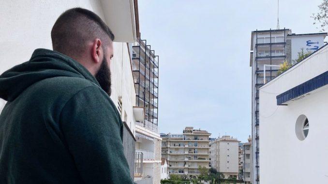Korona virus i karantin: Kakav je život Srba u samoizolaciji širom sveta 3