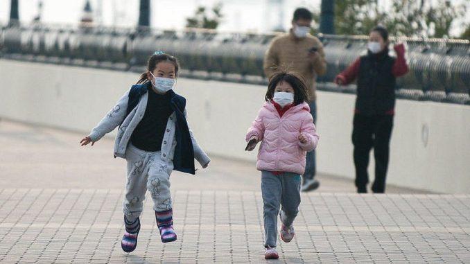 Korona virus: Koliko je opasan po mlade 3