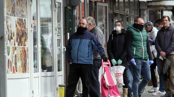 """Korona virus: U Srbiji počinju masovna testiranja, Svetska zdravstvena organizacija upozorava da se epidemija """"ubrzava"""" 2"""