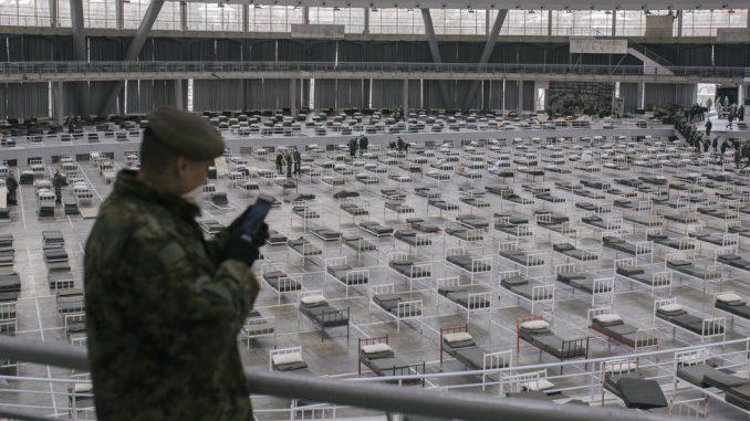 Korona virus: Četvrta žrtva u Srbiji, cela Indija u karantinu 3