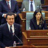 Kosovo: Pala vlada Aljbina Kurtija 10