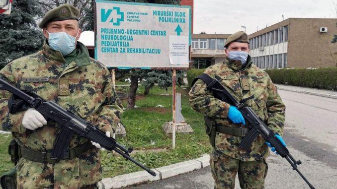 Korona virus: Pola miliona zaraženih u svetu, u Srbiji sedma žrtva 2