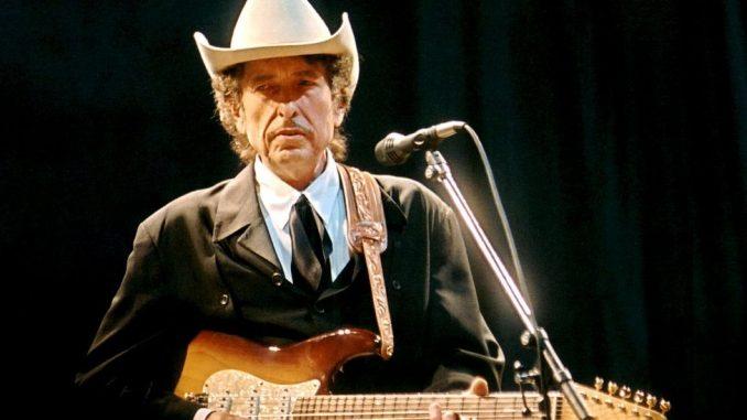 Bob Dilan: Prva pesma velikog muzičara posle osam godina pauze je o atentatu na Džona Kenedija 4