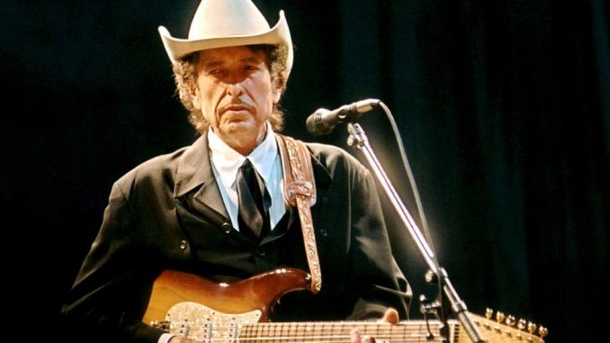 Bob Dilan: Prva pesma velikog muzičara posle osam godina pauze je o atentatu na Džona Kenedija 5