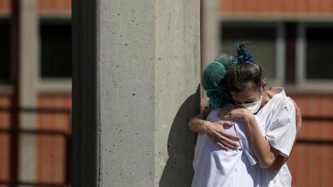Korona virus: Stručnjaci tvrde - sledi ubrzanje epidemije u Srbiji, u Italiji više od 900 umrlih u jednom danu 4