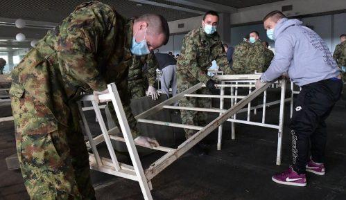 Korona virus: Bez zatvaranja gradova u Srbiji, u Italiji skoro 1.000 umrlih u jednom danu 19