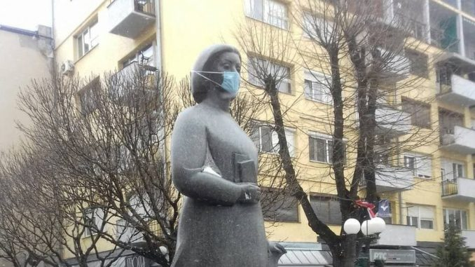 Korona virus i Valjevo: Kako izgleda život u jednom od žarišta u Srbiji 4