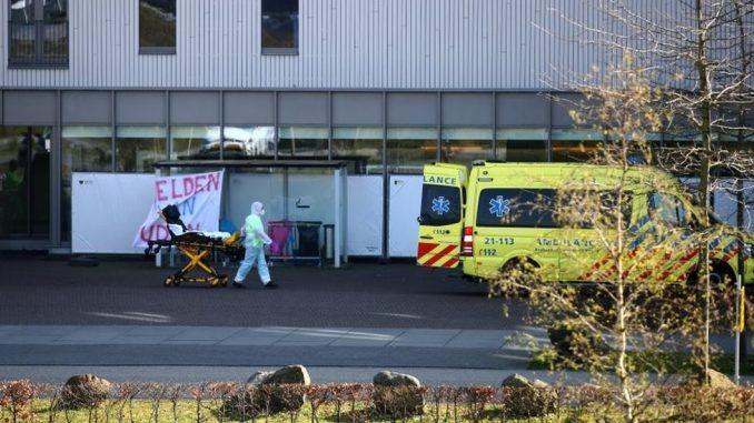 Korona virus: Zašto su neke evropske zemlje odbile opremu iz Kine 4