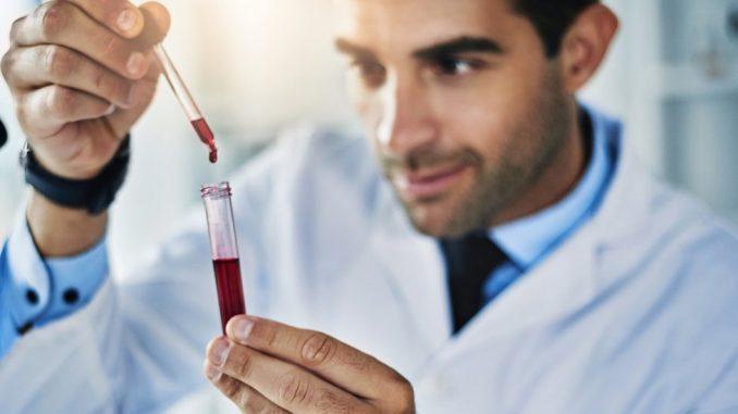 """Test krvi koji """"može da otkrije više od 50 vrsta tumora"""" 3"""