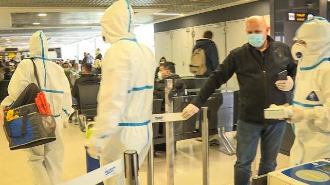 Korona virus: Još tri žrtve u Srbiji, manje zaraženih nego prethodnih dana 4