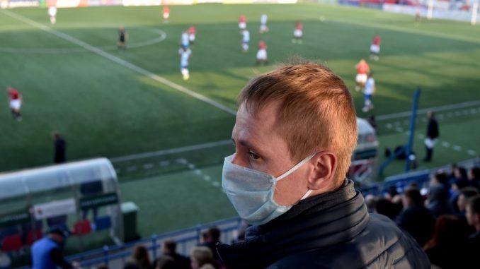 Sport i korona virus: Zašto samo u Belorusiji igraju fudbal 3