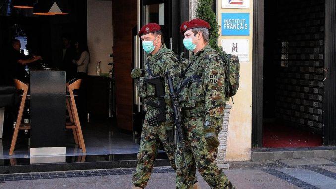 Korona virus: Sedam novih smrtnih slučajeva, najteži dan za Srbiju 4