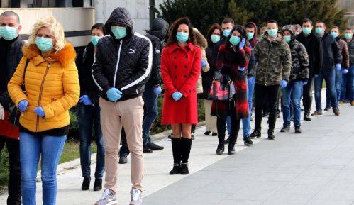 Korona virus: Sedam novih smrtnih slučajeva u Srbiji, sve teža situacija u Velikoj Britaniji i Americi 20