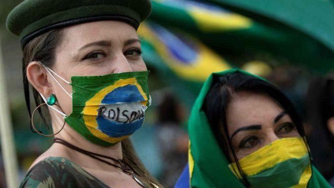 U Brazilu više od 30.000 žrtava korona virusa 3