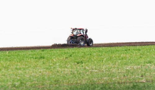 Poljoprivreda i prehrambena industrija čuvaju pad BDP-a u Srbiji 1