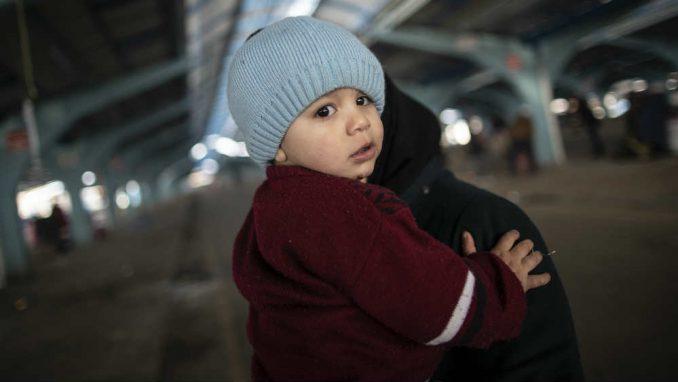 U Idlibu zasad vlada primirje 3
