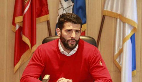 Aleksandar Šapić ulazi u Vladu? 1