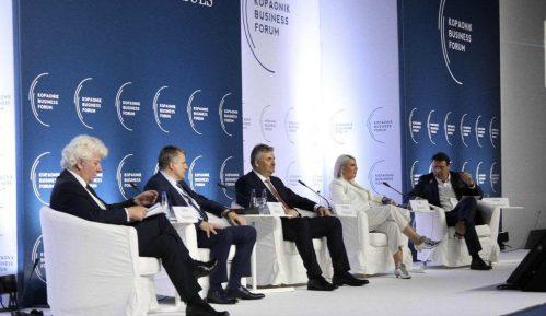 Bajatović: Za restrukturiranje Srbijagasa ne treba nam MMF 10