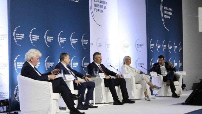 Bajatović: Za restrukturiranje Srbijagasa ne treba nam MMF 2