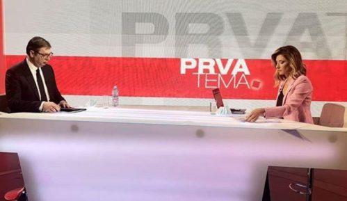 Nenadić: Skupa politička kampanja o trošku građana, Vučić najviše na TV stanicama 10