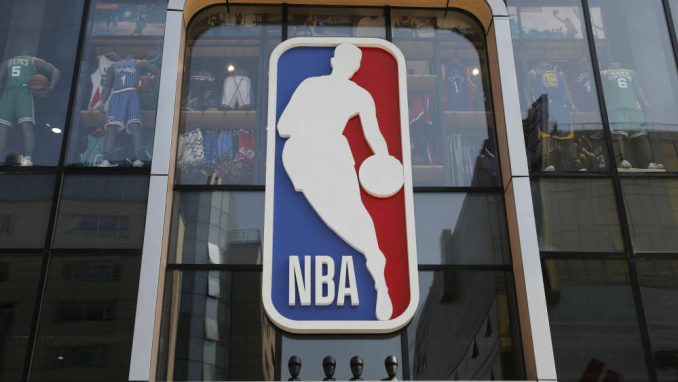 NBA draft 18. novembra 1